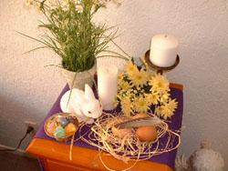 WICCA, Sabbat de Ostara, Ritual de Ostara, Ritual de Equinoccio de Primavera, Hemisferio Norte