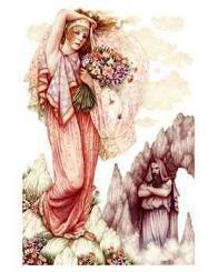 Ostara, Wicca, Sabbat de Ostara, Ritual de Ostara, Ritual de Equinoccio de Primavera, Hemisferio Norte